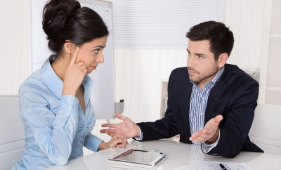 How to deal with conflict at work