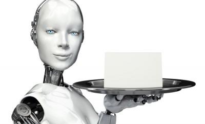 Robot and Consciuosness